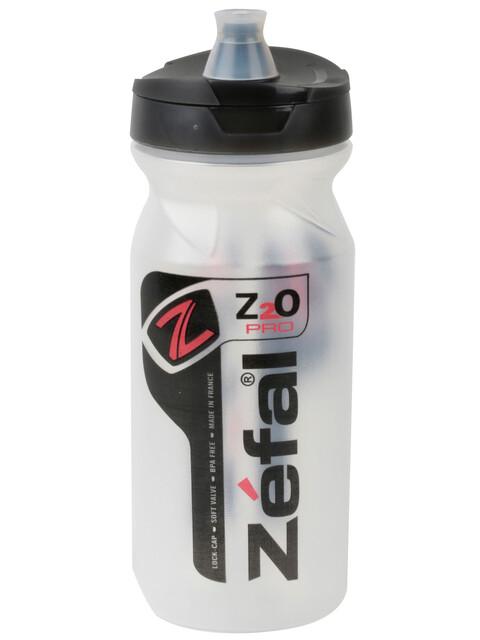 Zefal Z2O Pro 65 Bidon 650 ml transparant